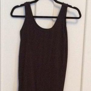 Dresses & Skirts - M Rena Sleeveless Scoop Tank Dress